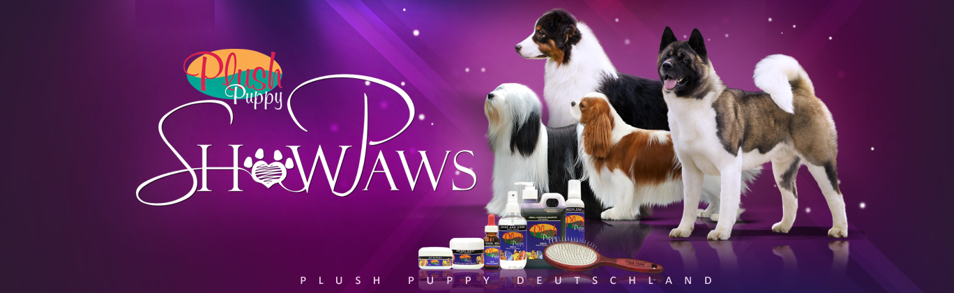 ShowPaws by Katja Rauhut Logo